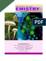 Scribleindia.com 12th Chemsitry 1 Marks EnglishCHEMISTRY