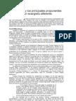 Cristianismo en Crisis - 40proponentesevangeliodiferente