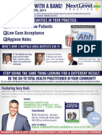 Gary Kadi January 9 2014 Next Level Practice Event