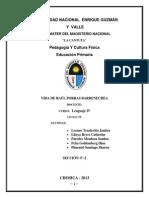 Monografiaa RAUL PORRAS