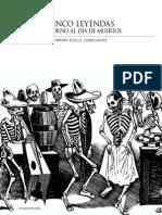 Leyendas Dia de Muertos