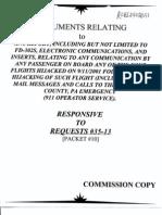 T7 B13 DOJ Doc Req 35-13 Packet 10 Fdr- Entire Contents- FBI Reports 732