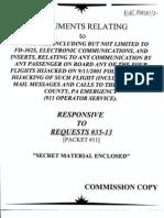 T7 B13 DOJ Doc Req 35-13 Packet 11 Fdr- Entire Contents- FBI Reports 733