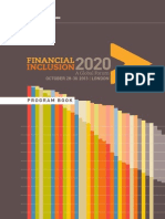 FI2020 Global Forum Program Book