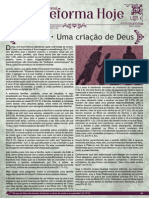 Jornal Reforma Hoje - 5 Edição, dezembro 2013