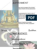 Science & Buddhism