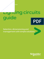 53989347 Lighting Circuits Guide 2009