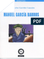 Manuel Garcia Barros