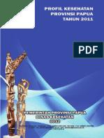 Profiil Kesehatan  Papua 2011 (unlocked-pdf)