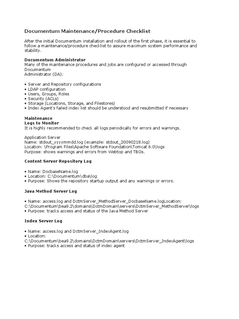 Documentum Developer Cover Letter Administrative Services Manager