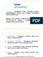 Simtomatologi (II)