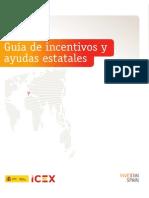 Invest in Spain 4568635 Incentivos