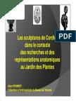 Cordier Presentation Alain Froment 12.12.2013