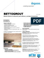 bettogrout