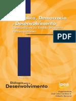 livro_republicademocracia