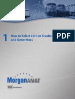 How to Selelisjmsct Brushes for Motors and Genaerators