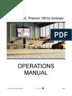 Phenom 100 Manual 1.0