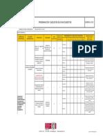 Plan de Gestion2012 Oficina de Control Interno