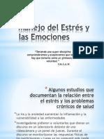 Manejo del Estrés y las Emociones