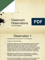 observationsst