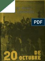 Garcia Laguardia - 20 de Octubre