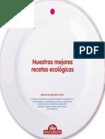 Recetas NATURSOY