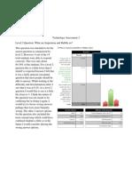 tech assessment 2