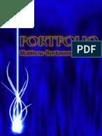 Portfolio of Visual Media
