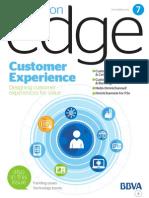 Innovation Edge. Customer Experience (English)