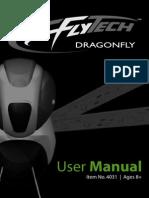 Dragonfly Manual
