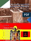(9) Tema 9. La Cultura española durante el Franquismo