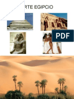 2. Arte Egipcio_arquitectura