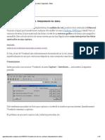 Análisis de red con Wireshark. Interpretando los datos.pdf