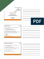Ch-3 PG Internal Analysis