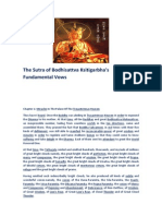 The Sutra and the Life of Bodhisattva Ksitigarbha