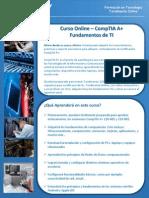 Brochure Curso Aplus Capacity