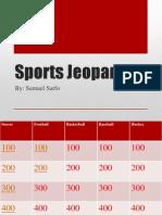 samuel sarfos sports jerpardy