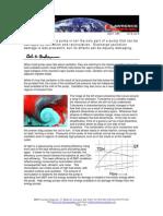 Discharge Recirculation and Cavitation