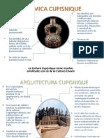 Ceramica y Arquitectura Cupisnique
