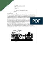 Gould Misc Pump Drive Fundamentals