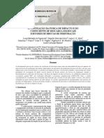 Enahpe 2013- Investigação da Força de Impacto e Cd