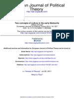 European Journal of Political Theory 2011 Church 327 49