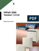 Hi Path 3000 V1.2-3.0 Manuel de Service[1]