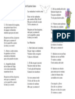 Las Mañanitas- varias- Coro mensajeros del Espíritu Santo.pdf