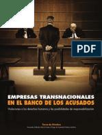 Las Empresas Transnacionales