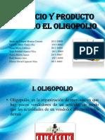 OLIGOPOLIO PRESENTACION 2