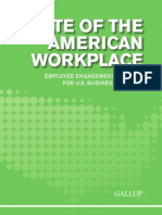 2013 State of the American Workplace Report