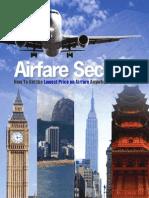 Airfare Secrets