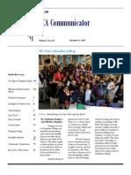 CCA Communicator Volume 2