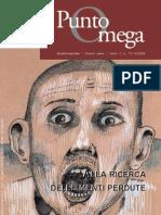 Punto Omega 12-13 - Alla ricerca delle menti perdute 2003